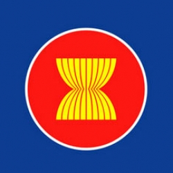 ธงชาติกลุ่มประเทศอาเซียน AEC
