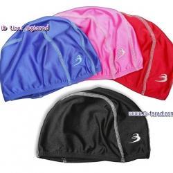 BCS หมวกว่ายน้ำ