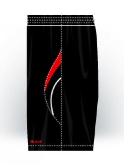 FlyHawk กางเกงบาสเก็ตบอล B225