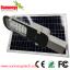 โคมไฟ LED Solar Street Light ขนาด 12W รุ่น STCLF-SLS12W thumbnail 1