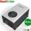 Inverter (หม้อแปลงไฟฟ้า) รุ่น 6KW/48V MPPT 60A thumbnail 1