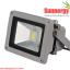 Solar Flood Light 12V 10W รุ่น STCLF-LVFCOB10W thumbnail 1
