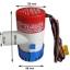 โซล่าปั๊ม (Solar Pump) ยี่ห้อ Bilge ขนาด 1100GPH 24V thumbnail 1
