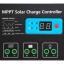 ตัวควบคุมการชาร์จแบตเตอรี่ แบบ MPPT ขนาด 20A 12/24V (Max Volt Input: 150V) SR-MT2420 thumbnail 1