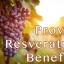 Resveratrol pro 25g สารปรับสีผิวให้สว่างใสภายใน 14 วัน thumbnail 1