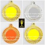เหรียญรางวัล/กีฬา MD-02 ( 6.5 CM )