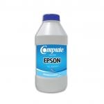 น้ำหมึกเติม (Refill Inkjet) คอมพิวท์ For EPSON All model ฟ้าอ่อน 1000CC