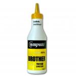 ผงหมึกเติม BROTHER TN-2060,2260,2280 คอมพิวท์ (Refill Toner)