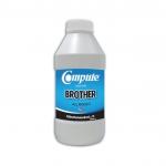 น้ำหมึกเติม(Refill Inkjet) คอมพิวท์ For BROTHER All model Black 1000CC