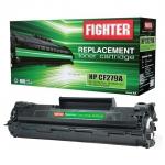 ตลับหมึกเลเซอร์ FIGHTER HP CF279A Toner Cartridge (HP79A)