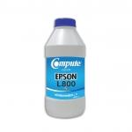 น้ำหมึกเติม (Refill Inkjet) คอมพิวท์ For EPSON L100/200/800 Cyan 1000CC