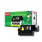 ตลับหมึกเลเซอร์ Fuji Xerox CT201594 / CP105, CP215, CM215 (Yellow) Compute (Toner Cartridge)