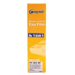 FAX FILM COMPUTE for Brother PC-401,PC-402RF,PC-501 (แถม 1 ม้วน)