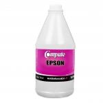 ผงหมึกเติม EPSON C13S050612 คอมพิวท์ (Refill Toner) สีแดง (Magenta) 1 กิโลกรัม