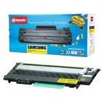ตลับหมึกเลเซอร์สีเหลือง Compute Samsung CLT-Y404S (Yellow) Toner Cartridge