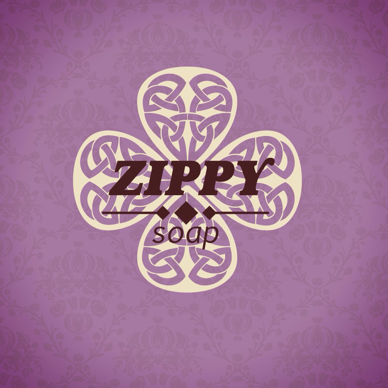 Zippy soap